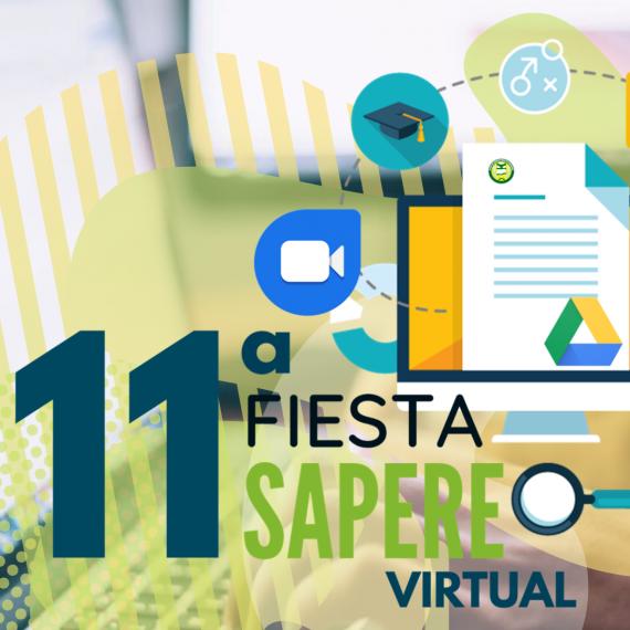11a Fiesta Sapere Virtual 2020